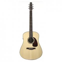 Seagull Maritime SWS Folk QI Elektro Akustik Gitar
