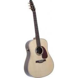 Seagull Maritime SWS Rosewood SG QIT Elektro Akustik Gitar