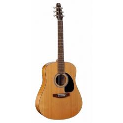 Seagull S6 Original QIT Akustik Gitar