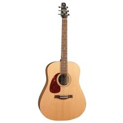Seagull S6 Original Solak Akustik Gitar (Natural)