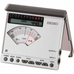 Seiko SAT1100 Chromatic Tuner