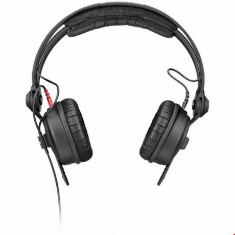 Sennheiser HD25-1-II Basic Edition DJ Kulaklığı<br>Fotoğraf: 2/3