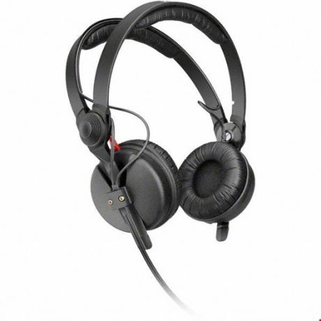 Sennheiser HD25-1-II Basic Edition DJ Kulaklığı<br>Fotoğraf: 1/3