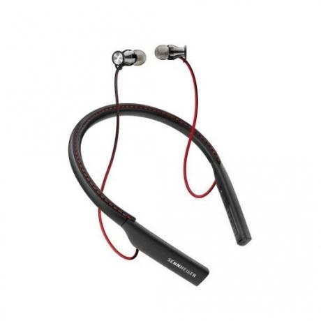 Sennheiser Momentum Bluetooth Kulakiçi Kulaklık (Siyah)<br>Fotoğraf: 1/4