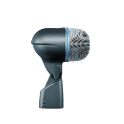 Shure BETA 52A Kick Davul Mikrofonu