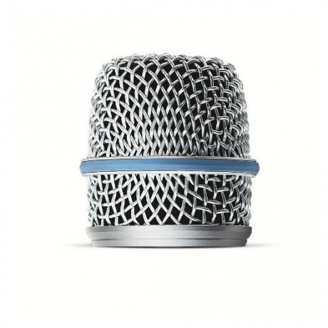 Shure BETA57A Dinamik Mikrofonu<br>Fotoğraf: 2/2