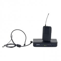 Shure BLX14/P31 H8E Wireless Mikrofon Seti