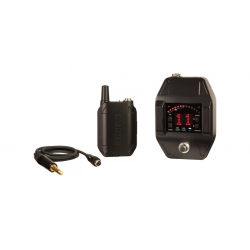 Shure GLXD16E Wireless Gitar Pedal Sistemi