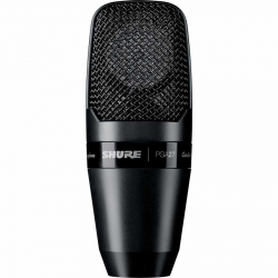 Shure PG27-USB Condenser Mikrofon