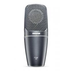 Shure PG42-USB Condenser Mikrofon