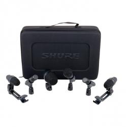 Shure PGA Drum Kit 6 Davul Mikrofon Seti
