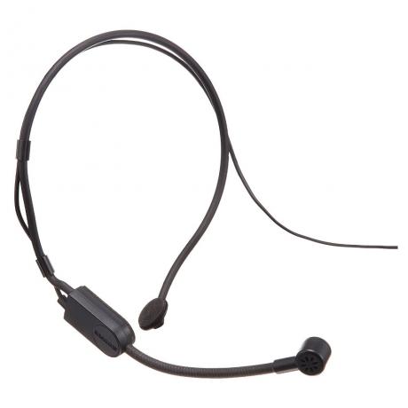 Shure PGA31-TQG Headset Mikrofon<br>Fotoğraf: 1/1