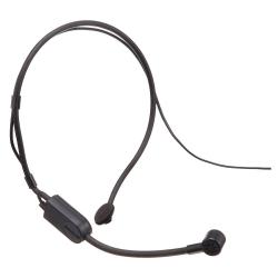 Shure PGA31-TQG Headset Mikrofon