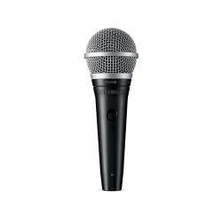 Shure PGA48-XLR Cardioid Dynamic Mikrofon