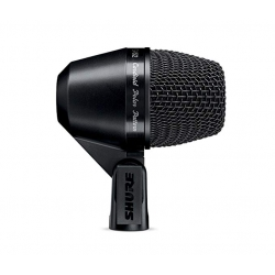 Shure PGA52-XLR Kardioid Dinamik Kick Drum Mikrofonu