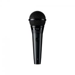 Shure PGA58-XLR Cardioid Dynamic Vokal Mikrofonu