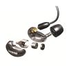 Shure SE215-K-E Ses İzolasyonlu Kulak İçi Kulaklık<br>Fotoğraf: 3/3