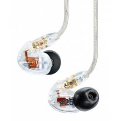 Shure SE425-CL-E Clear Ses İzolasyonlu Kulaklık