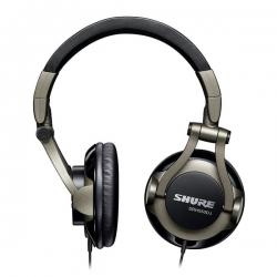 Shure SRH550DJ-EFS Kulak Üstü DJ Kulaklığı