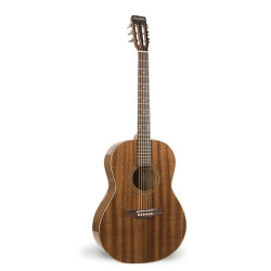 Simon & Patrick Woodland Pro Folk Mahogany HG A3T Elektro Akustik Gitar