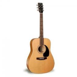 Simon & Patrick Woodland Sedir A3T Akustik Gitar (Natural)