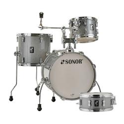 Sonor AQ2 BOP Akustik Davul Seti (Titanium Quartz)