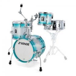 Sonor AQ2 Martini Set ASB  Akustik Davul Seti (Aqua Silver Burst)