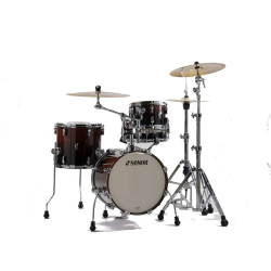 Sonor AQ2 Safari Akustik Davul Set (Brown Fade)