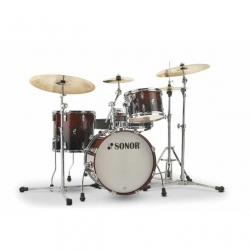 Sonor AQ2 Stage Akustik Davul Seti (Brown Fade)