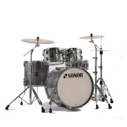 Sonor AQ2 Stage Akustik Davul Seti (Titanium Quartz)