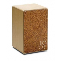 Sonor CAJ WR Latino Walnut Roots Cajon