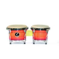 Sonor CB78 SHG Sunburst High Gloss 7'' Bongo