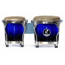 Sonor CMB 45 BBHG Blueburst High Gloss Mini Bongo