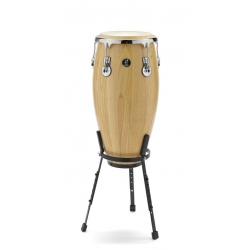 Sonor CQ 11 NHG Quinto 11'' w/stand, Nat. High Gloss