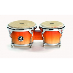 Sonor GBW 7850 OFM Bongo 7 & 8,5 Orange Fade MW