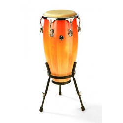 Sonor GCW 1175 OFM Conga, 75 w/stand, Orange Fade