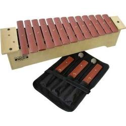 Sonor Global Beat SX GBF Fiberglas Soprano Xylophone