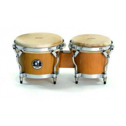 Sonor LBW 7850 NHG 7& 8,5'' Natural Wood Bongo