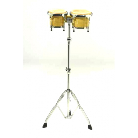 Sonor Natural High Gloss 7&apos;&apos; Bongo<br>Fotoğraf: 1/1