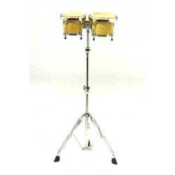 Sonor Natural High Gloss 7'' Bongo