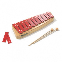 Sonor Ng 10 Glockenspiel (Soprano)
