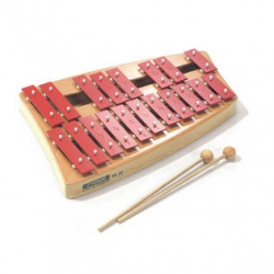 Sonor NG 30 Glockenspiel (Soprano)
