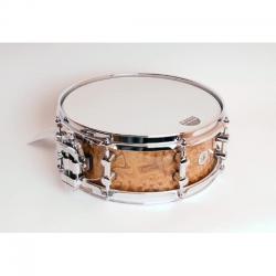 Sonor Pl 12 SDW 13 x 5 Inch Trampet (Chocolate Burl)