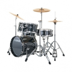 Sonor SFX 11 Stage 1 Smart Force Xtend Davul Seti (Siyah)