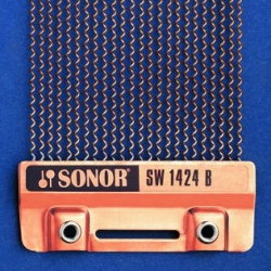 Sonor Sw 1424 B 14 Inch Trampet Kort Teli