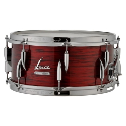Sonor Vt 16 Sdw 17330 14 x 6.5 Inch Trampet (Vintage Red Oyster)