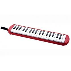 Soundreal M32R Melodika Kırmızı