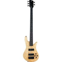 Spector Legend 5 Classic Naturel Bas Gitar
