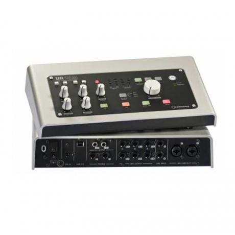 Steinberg UR28M USB Audio Interface<br>Fotoğraf: 1/1