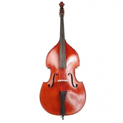 Stentor 1439/C Outfit Conservatoire 3/4 Double Bass